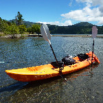Mission Surge Tandem Kayak Review