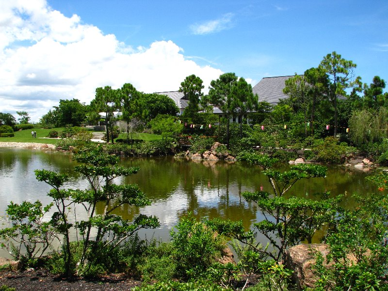 Morikami Museum And Japanese Gardens In Delray Beach Fl