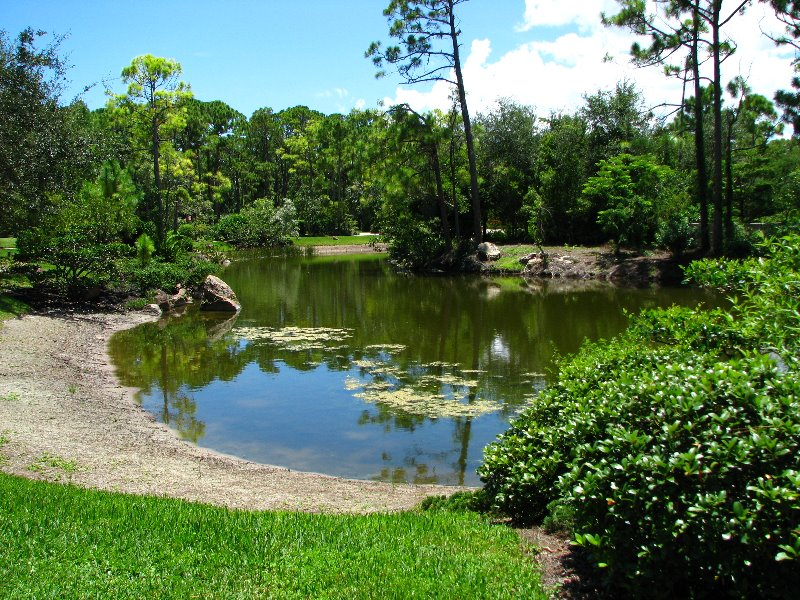 Morikami Museum And Japanese Gardens In Delray Beach Fl