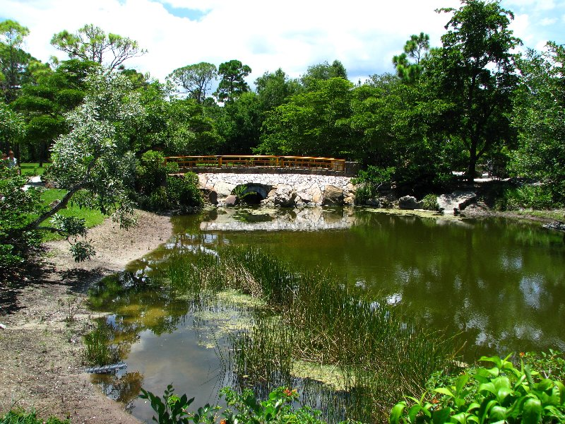 Japanese Garden Delray Beach Fl