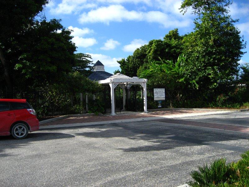 West Palm Beach Botanical