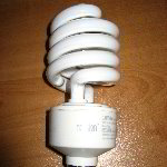 N:Vision CFL Light Bulbs Warranty Experience