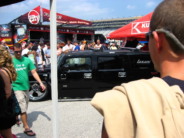 Nopi Car Show Atlanta