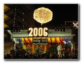 Ft. Lauderdale Florida New Year's Eve Pictures