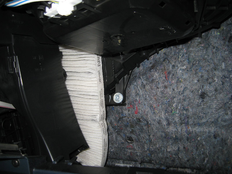 Cabin Filter For A 2014 Nissan Quest Html Autos Post