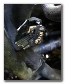 Nissan Altima Crankshaft Position & Camshaft Sensor ...