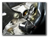 Nissan Altima Camshaft & Crankshaft Sensors