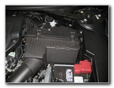 Nissan Altima Engine Air Filter Cleaning & Replacement Guide