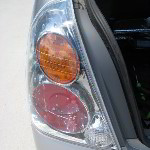 Nissan Altima Tail Light Bulb Replacement Guide