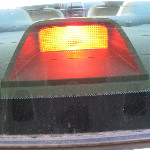Nissan Altima Third Brake Light Replacement Guide