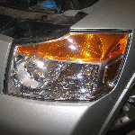 Nissan Armada Headlight Bulbs Replacement Guide