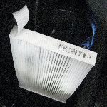 Nissan Cube Cabin Air Filter Replacement Guide