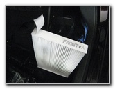 Nissan Cube Cabin Air Filter Cleaning & Replacement Guide