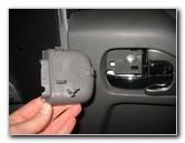 Nissan Frontier Interior Door Panel Removal Amp Speaker