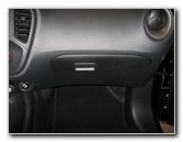 Nissan juke cabin air filter replacement guide 2010 to for 2016 nissan murano cabin air filter