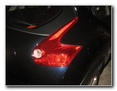 Nissan Juke Tail Light Bulbs Replacement Guide