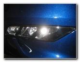 2016-2018 Nissan Maxima Fog Light Bulbs Replacement Guide