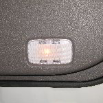 2009-2014 Nissan Murano Door Panel Courtesy Step Light Bulb Replacement Guide