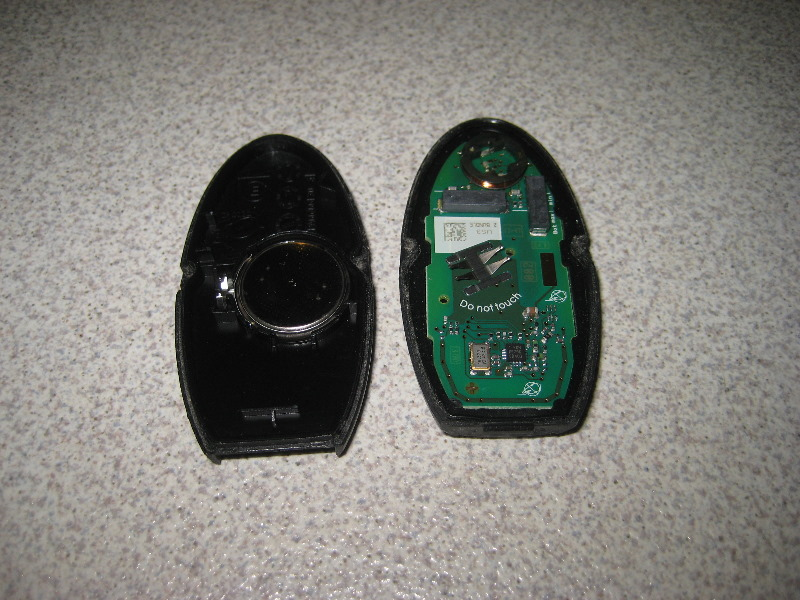 Nissan-Murano-Intelligent-Key-Fob-Battery-Replacement ...