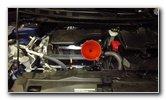 2014-2021 Nissan Qashqai MR20DD 2.0L I4 Engine Oil Change Guide