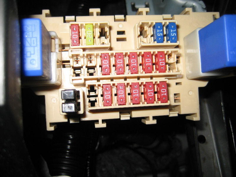 rogue fuse box rogue printable wiring diagram database 2008 nissan rogue fuse box 2008 home wiring diagrams source