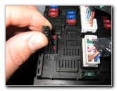 Nissan Rogue Electrical Fuse Replacement Guide - 2008 To ...