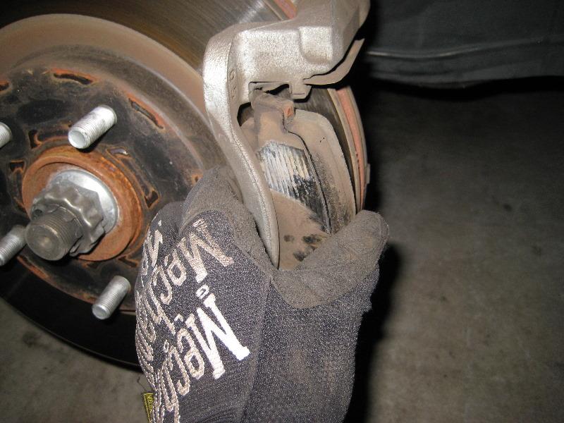 Flowers Nissan Thomasville Ga >> Nissan Rogue Brake Pads   Upcomingcarshq.com