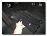 Nissan Rogue Cabin Air Filter Replacement Guide 2008 To