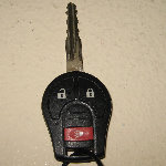 Nissan Rogue Key Fob Battery Change DIY Guide