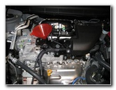 Nissan Rogue QR25DE Engine Oil Change Guide
