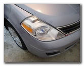 Nissan Versa Headlight Bulbs Replacement Guide
