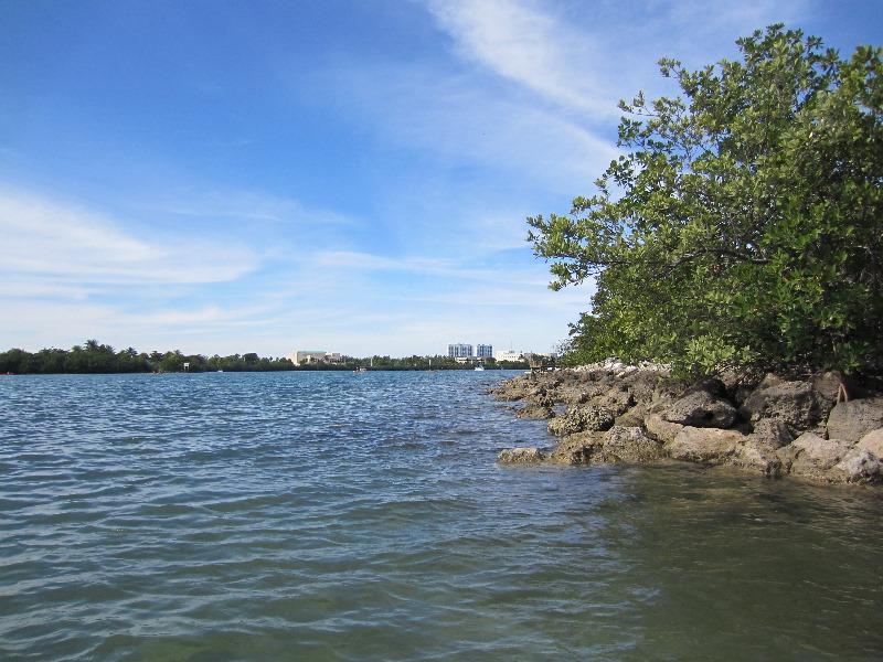 Blue Moon Beach Florida