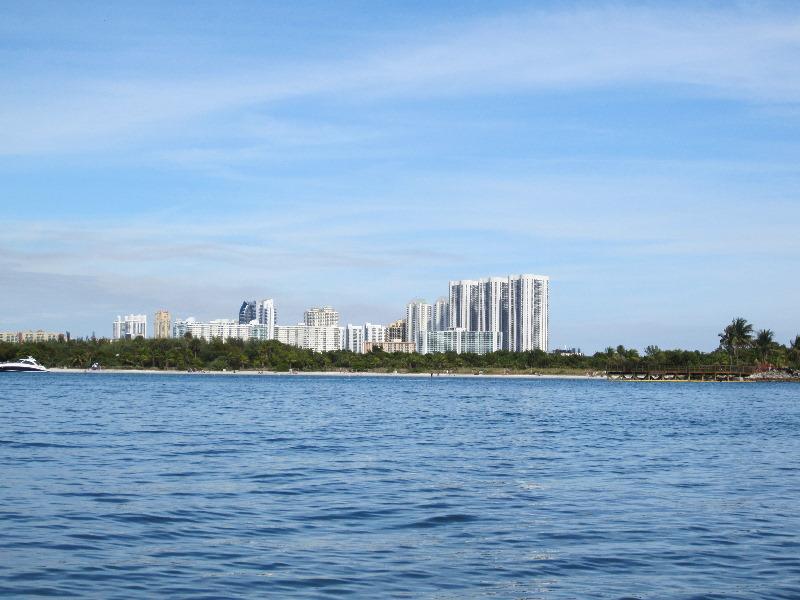 Oleta River Park North Miami Beach