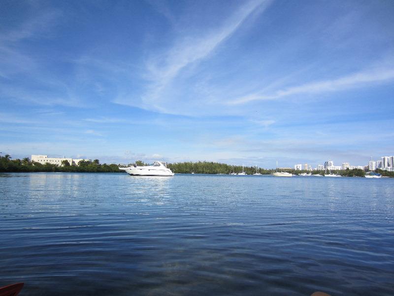North Miami Beach Kayaking