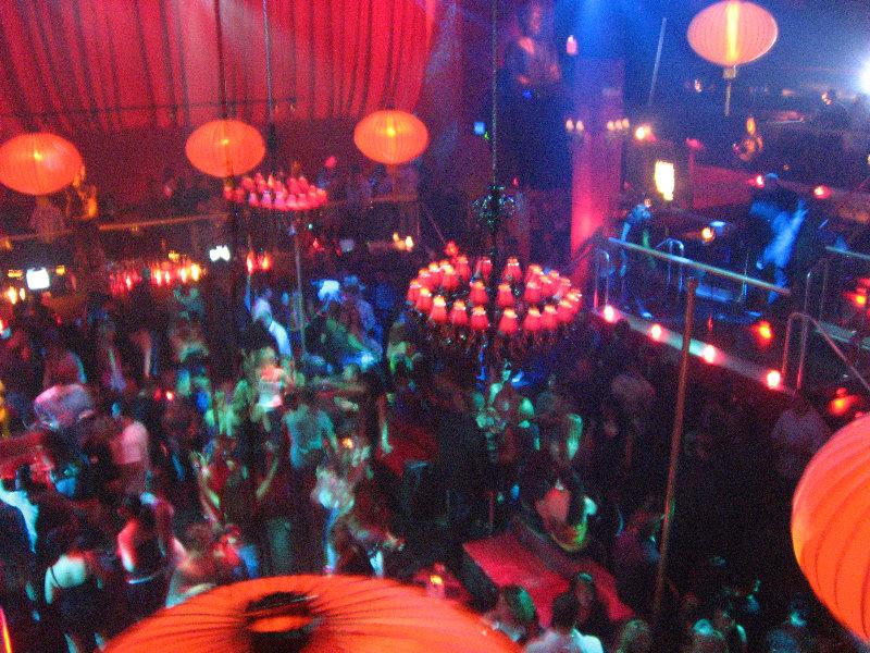Hard rock casino florida clubs