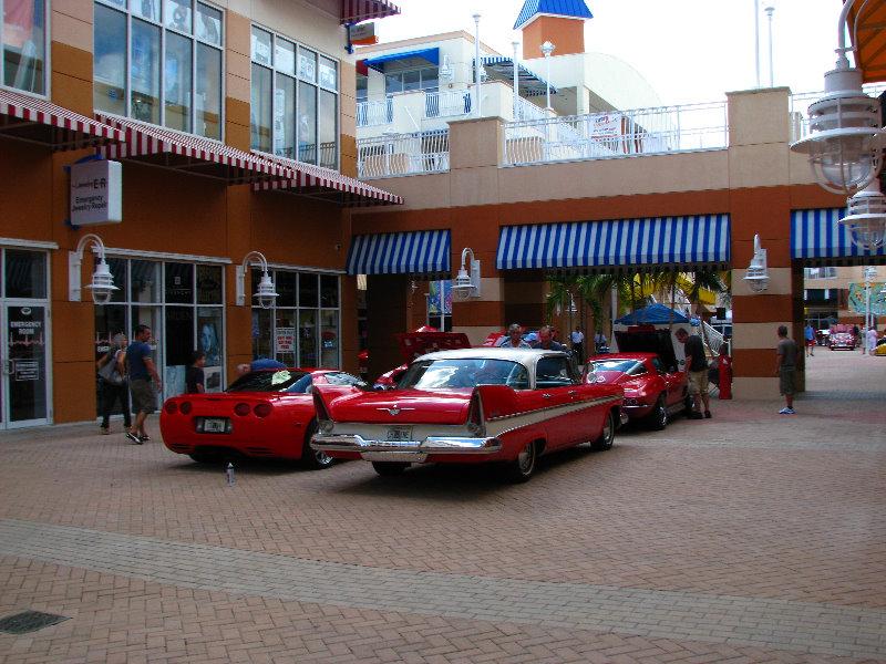 PompanoCitiCentreExoticCarShowFL - Pompano car show