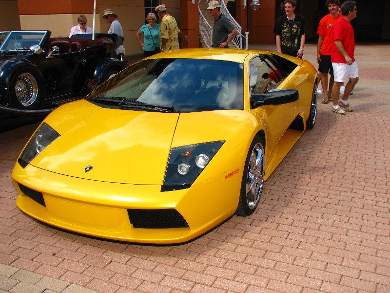 Pompano Citi Centre Exotic Car Show Pictures Pompano Beach - Pompano car show