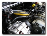 Water Pump together with Pic X further Hqdefault also Liter V Engine Diagram L Engine Diagram Wiring Diagram additionally Fix Leaking Coolant Bypass Tube Chevy Engine X. on pontiac 3800 engine coolant sensor location