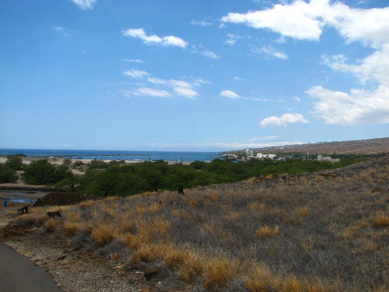 Travel Site At Hawaii Big Island