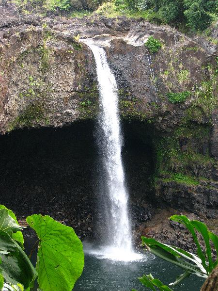Rainbow-Falls-Wailuku-River-State-Park-Hilo-Big-Island ... Wailuku