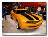 SEMA 2007 Car Show - Las Vegas, NV