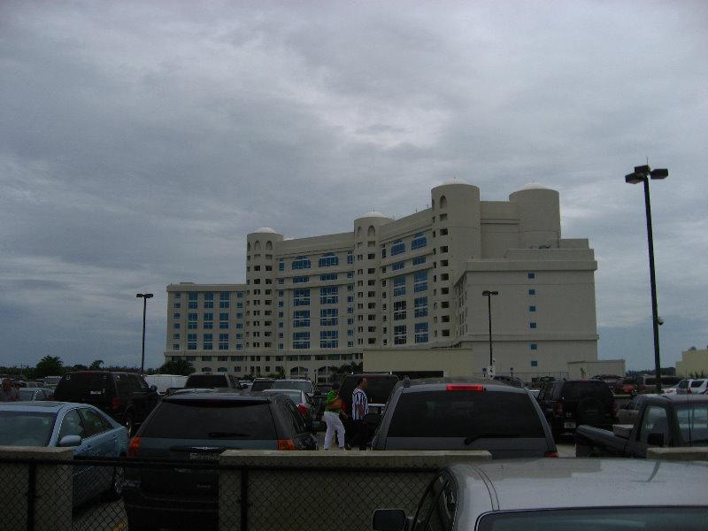 Casino amp Gaming  Seminole Hard Rock Hollywood