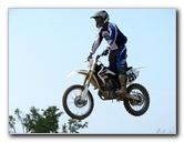 Seminole Tribe MotoX Track