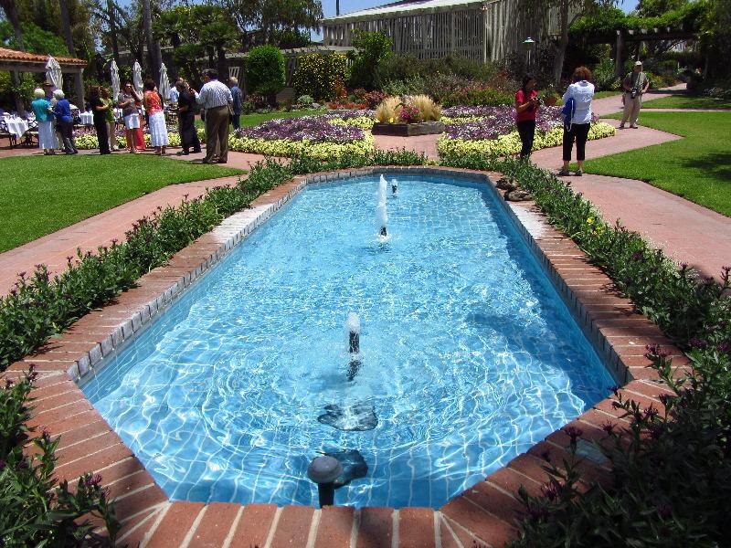 Sherman Library And Gardens Corona Del Mar Orange County CA 013