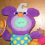 Sing A Ma Jigs Toy Doll Review