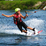 Ski Rixen USA Watersports Cable Park
