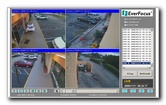 Sony CCTV Cameras & EverFocus DVR Security System Installation Guide