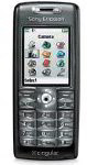 Sony Ericsson T637 Cingular Cell Phone With Camera - Front