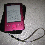 Sony Reader Pocket Edition PRS-300 Review