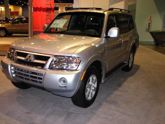 Miami Car Show >> Mitsubishi-2007-Vehicle-Models-004